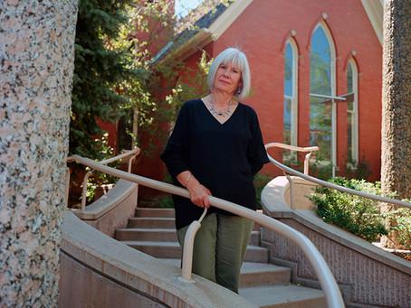Susan Saarinen Golden 2011