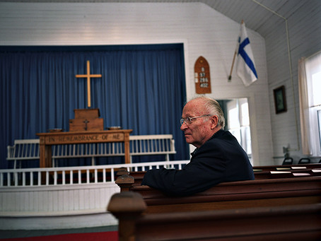 Art Jura South Thomaston 2008