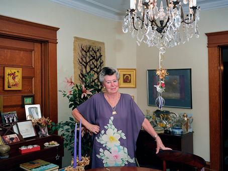 Marja-Liisa Pihlgren Toronto 2007