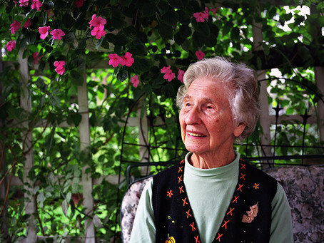 June Lahti Yonkers 2008