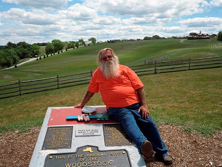 Duke Devlin Woodstock 2009