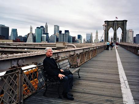 Päivö Tarjamo Brooklyn 2008