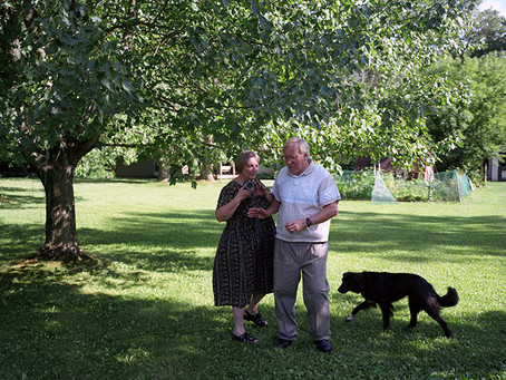 Markku & Hilkka Ketola Howell 2010