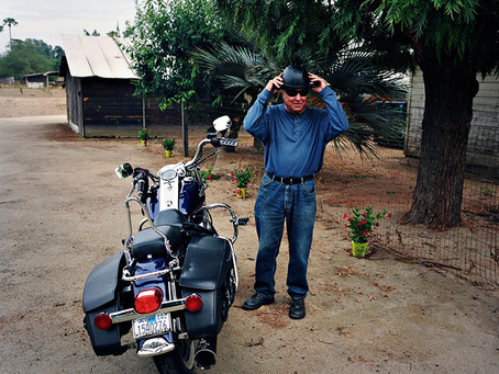 Rusty Lehtonen Reedley 2009