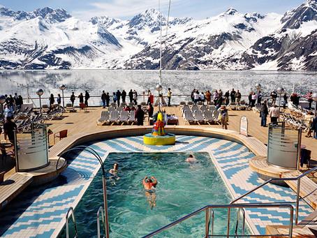 FinnFest USA Cruise Alaska 2009