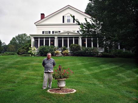 Howard Mortenson Charlestown 2008