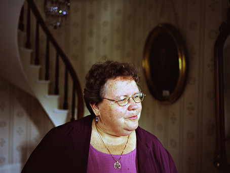 Susan Kielinen Rockport 2008