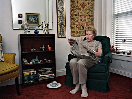 Anna-Liisa Rintala Manhattan 2008
