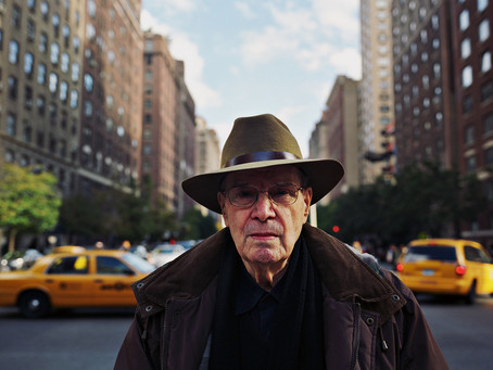 Paul Tirri Manhattan 2008