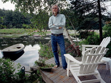 Arno Rafael Minkkinen 2006