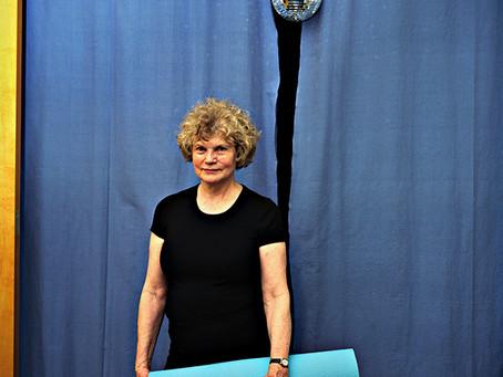 Joan Silleck Manhattan 2008
