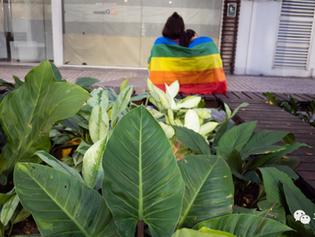 步步為營—中國LGBT人群的權利倡導