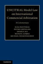 UNCITRAL Model Law on International Comm