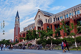 East China University of Political Scien