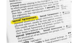 Are China's Companies Taking Action on Sexual Harassment?