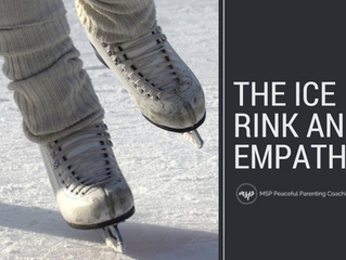 The Ice Rink and Empathy