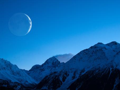 September 6 Wild Child New Moon Energy!