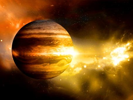 Expansive Jupiter Changing Signs: Everything You Need to Know
