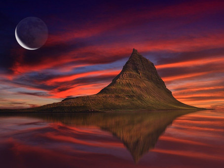 March 24 Mystical New Moon: All the Astrology You Need to Know!