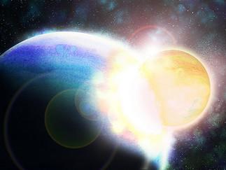 Planetary Mash-up