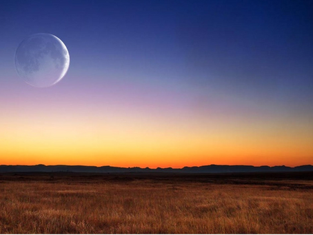 August New Moon: Everything You Need to Know!