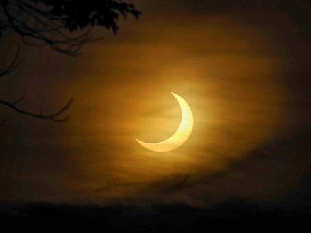 July 9 New Moon in the Star of Renewal