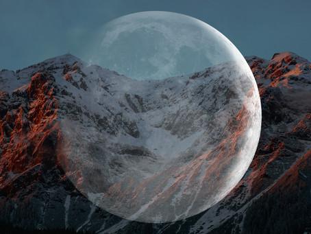 April 11, 2021: New Moon in Revati Nakshatra - The Star of Wealth