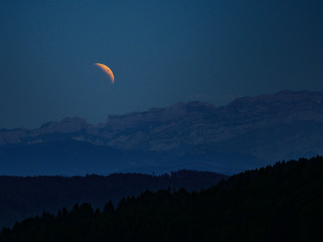 January 10 Wolf Moon Lunar Eclipse: Everything You Need to Know!
