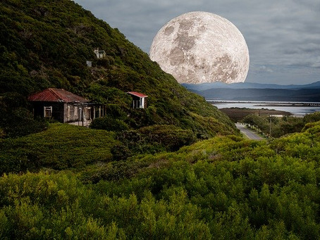 March 9 Full Supermoon: Top 4 Things You Need to Know!