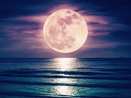 March 28 Full Super Moon! Your Astrology Forecast