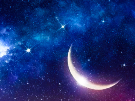 All About the New Moon!