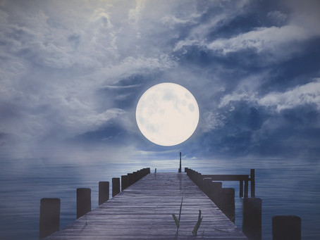 October 13 Full Moon: Everything You Need to Know!