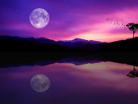 February 8 Full Moon: Everything You Need to Know!