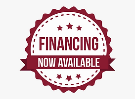 Financing now available.png