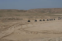 RZR trips corporate-travel Israel with tovawald bespoke travel and events