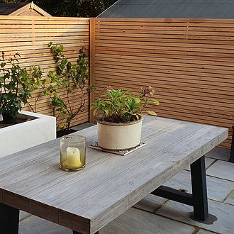 Softwood Fencing_