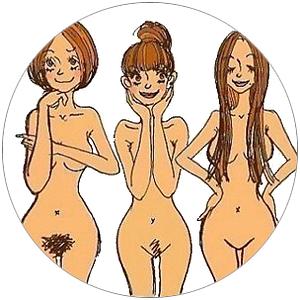 Любимые женские бикини