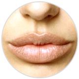 эпиляция верхняя губа