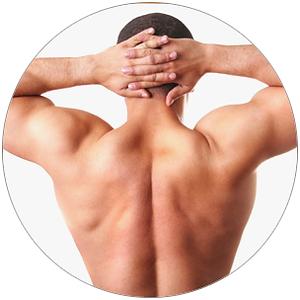 лазерная эпиляция спины мужчинам