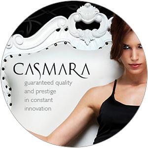 Косметика Casmara