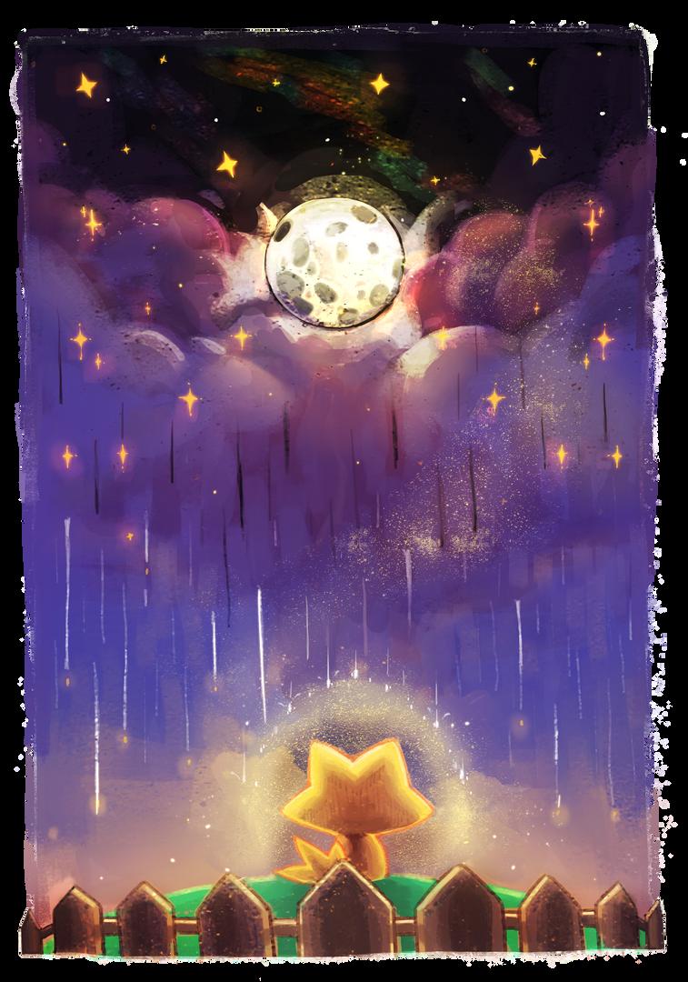 Goodnight Catstar