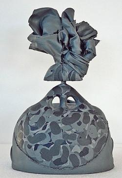 Gema Garcia, Barbara girs 30 x 25 x 15cm
