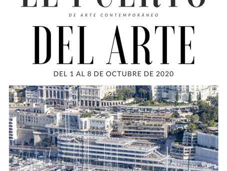 """Fascinante Exposición """"El Puerto del Arte"""""""