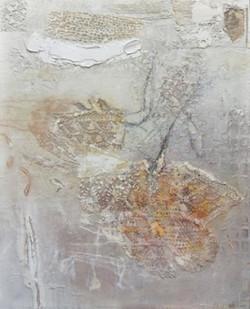 Dialog, 150 x 120cm, 2012