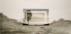 Paolo Collini - Il sonno del paesaggio,