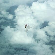 Paolo Collini - Oltre le nuvole, 2010 -