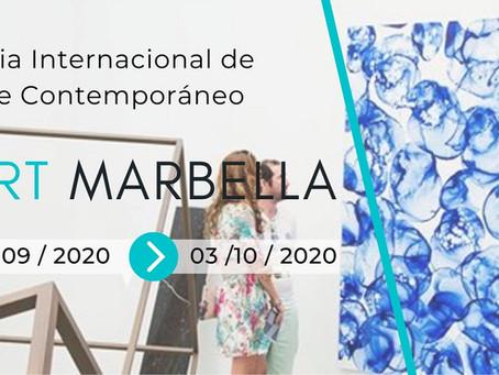 Feria de Arte Contemporáneo Art Marbella