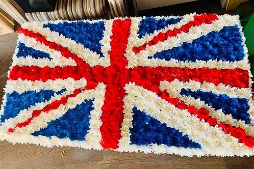 Union Jack Tribute