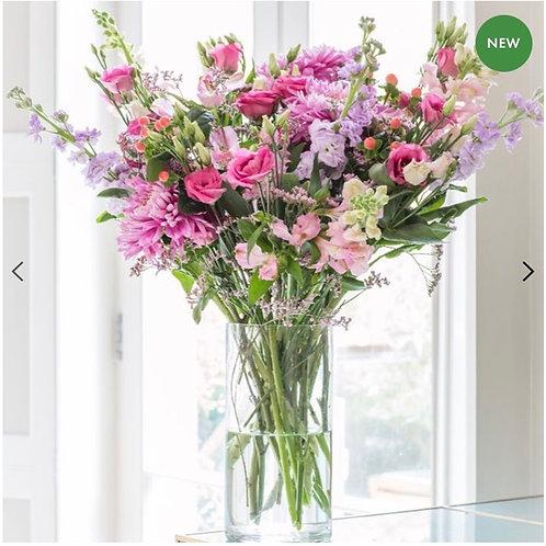 Flower Subscription