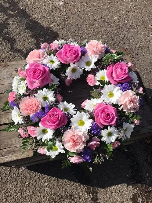 Wreath - 3047